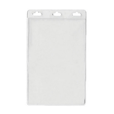 Picture of Large A6 PVC Pocket - Portrait
