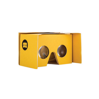 Picture of 3D VR Glasses