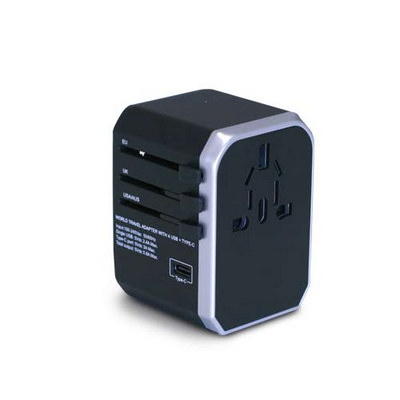 Picture of Travel Adapter