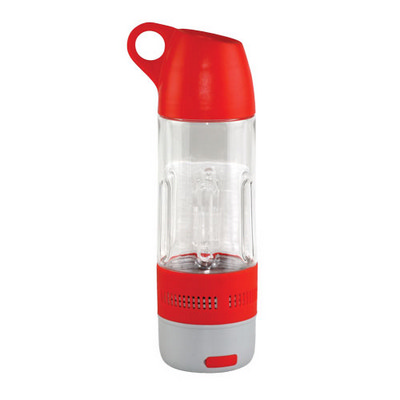 Picture of Water Bottle Bluetooth Speaker