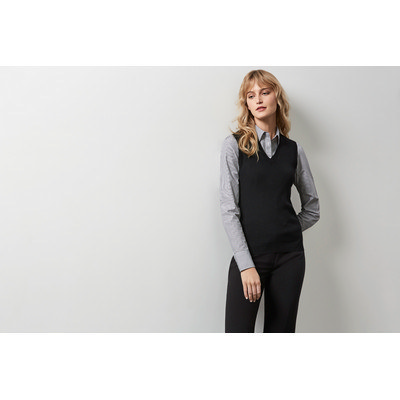 Picture of Ladies V-Neck Vest