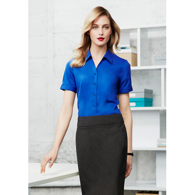 Picture of Ladies Monaco Short Sleeve Shirt