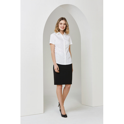 Picture of Ladies Regent SS Shirt