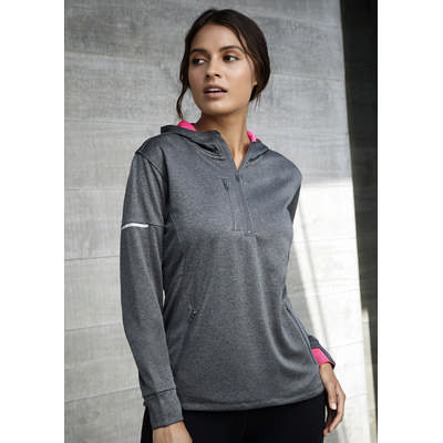 Picture of Ladies Pace Hoodie