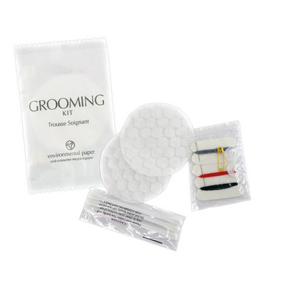 Picture of Grooming Kit Unbranded
