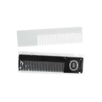 Picture of Comb Pad Print 1 Colour, 1 Pos