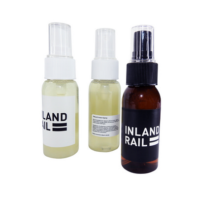 Picture of Insect Spray Bottle Custom Label