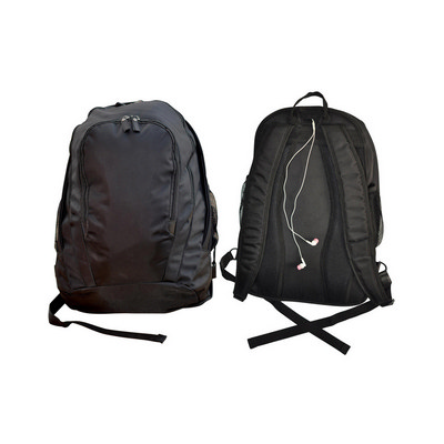 Picture of Executive Backpack