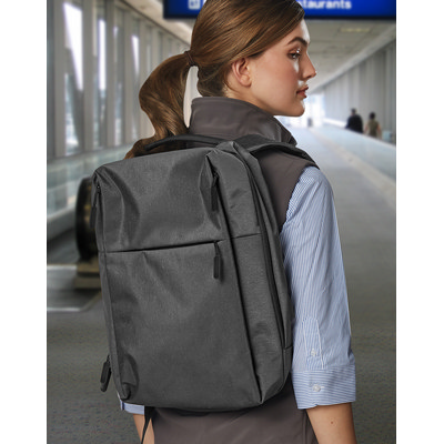 Picture of Executive Heather Backpack