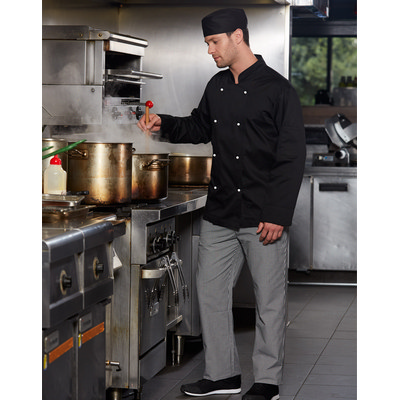 Picture of Chefs Long Sleeve Jacket