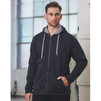 Picture of Mens Passion Pursuit Hoodie