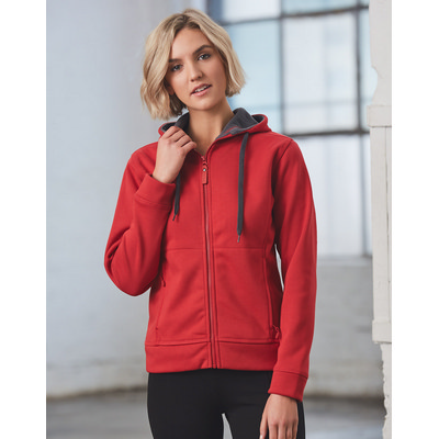 Picture of Ladies Passion Pursuit Hoodie