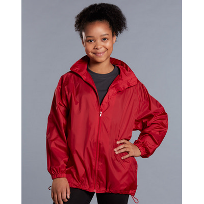 Picture of Kids Rain Forest Spray Jacket