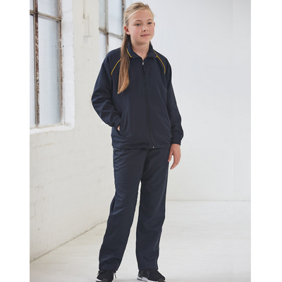 Picture of Kids Champions Track Top