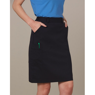 Picture of Utility Cargo Skirt