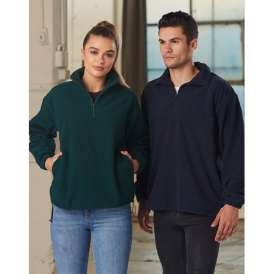 Picture of Unisex MT Buller Pullover 2XS - 3XL