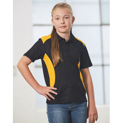 Picture of Kids Winner Polo
