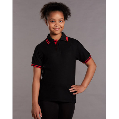 Picture of Kids Grace Polo