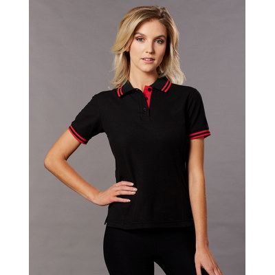 Picture of Womens Grace Polo