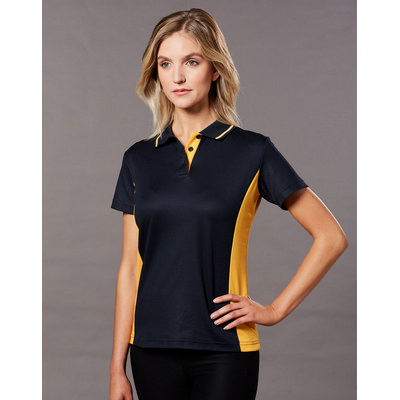 Picture of Ladies Teammate Polo
