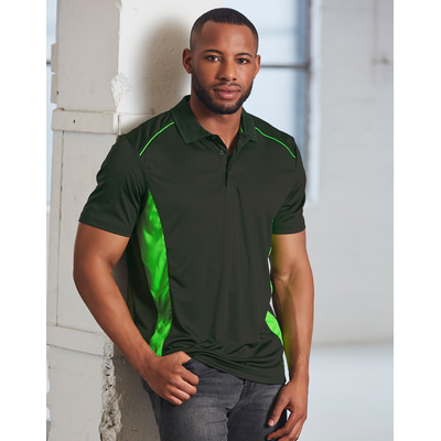 Picture of Mens Pursuit Polo