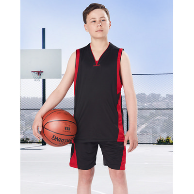 Picture of Kids Slamdunk Shorts
