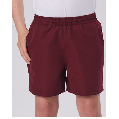 Picture of Kids Microfibre Sport Shorts