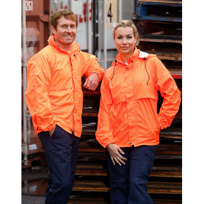 Picture of Hi-Vis Spray Jacket