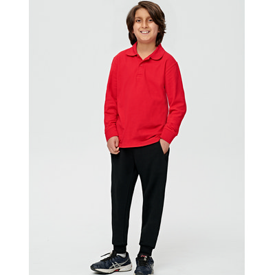 Picture of Kids French Terry Track Pants
