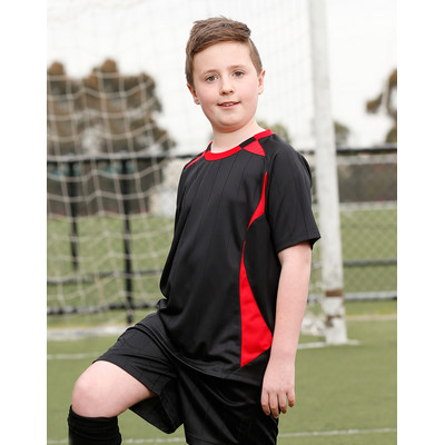 Picture of Kids Shoot Soccer Tee