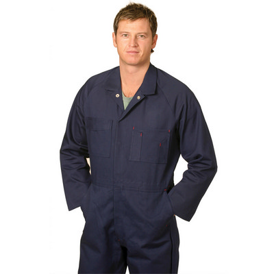 Picture of Mens Coverall Regular Size