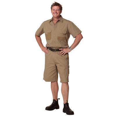 Picture of Cordura Durable Work Shorts