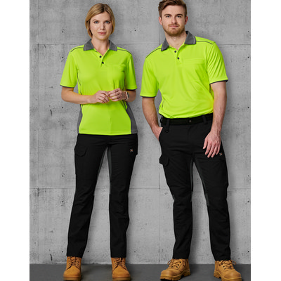 Picture of Unisex Ripstop Stretch Work Pants