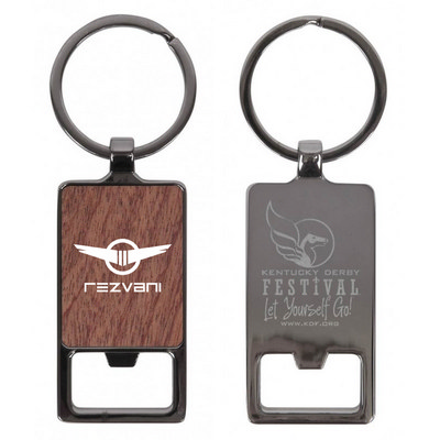 Picture of Axil Keychain (Rectangle)