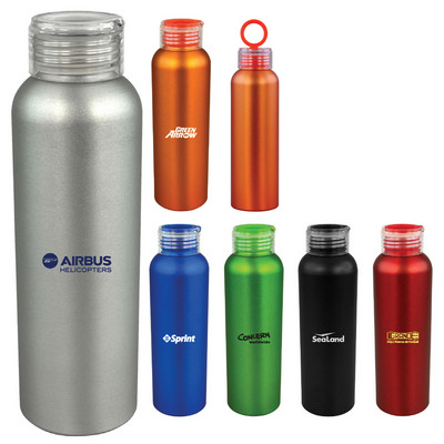 Picture of Aland Aluminium Water Bottle