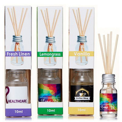 Picture of 10ml Reed Diffuser