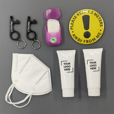 Picture of Essentials COVID Pack 4