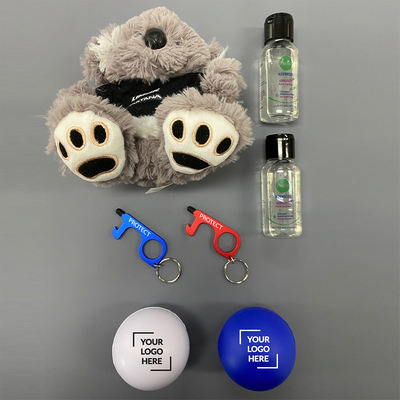 Picture of Essentials COVID Pack 6