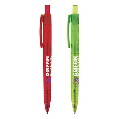 Picture of Eco Ball Branded Pen