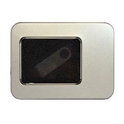 Picture of Rectangular Metallic Tin