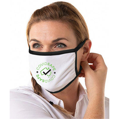 Picture of Masks – 3 LAYER Factory Direct