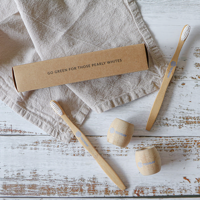 Picture of Bambu Toothbrush