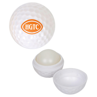 Picture of Golf Ball Lip Balm