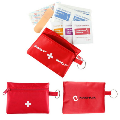 Picture of First Aid Travel Kit - 22 Piece