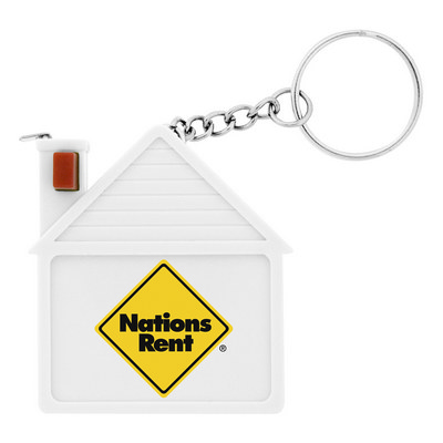 Picture of House Tape Measure