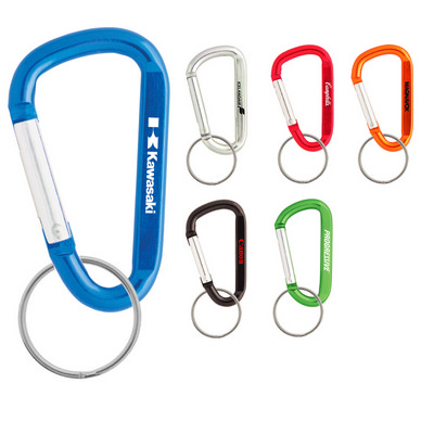 Picture of 60mm Carabiner
