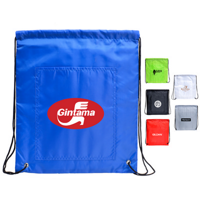 Picture of Drawstring Cooler Bag