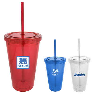 Picture of Carmel Arcylic Tumbler