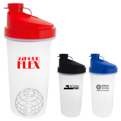 Picture of Power Shaker Cup