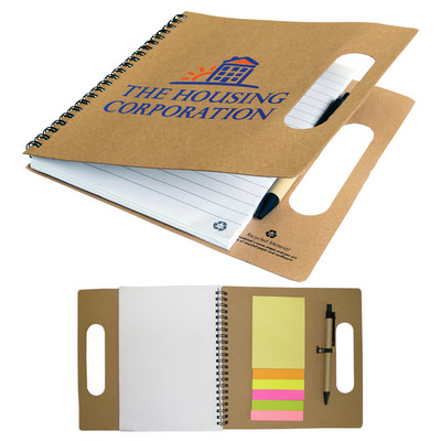 Picture of The Enviro Recycled Notebook